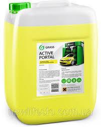 GRASS 139113 Активна піна Active Portal (каністра 20 кг), , 1