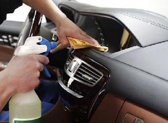 Очищувачі для автомобіля