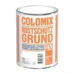 COLOMIX Грунт антикорозійний 0,75 л чорний 210