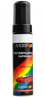 MOTIP Олівець Daewoo Червоно-помаранчовий 72U