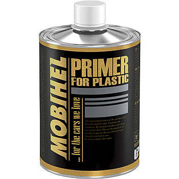 HELIOS Праймер для пластика  0,5 л (бесцв.)