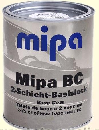 MIPA TOYOTA (Чорная база) 202 1 л