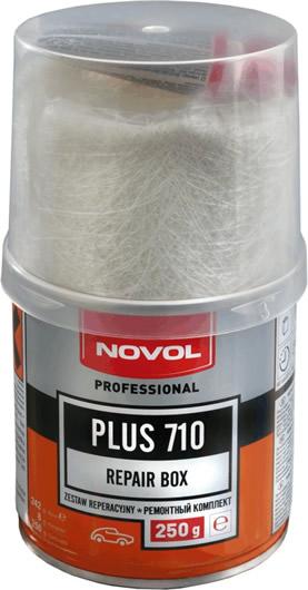 NOVOL 36101 PLUS 710  Ремонтна суміш 0,25 кг