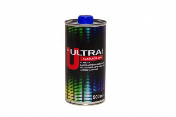 NOVOL ULTRA LINE 99233 400 Безкольоровий акріловый лак  2+1  0,5 л (з керамічними добавками)