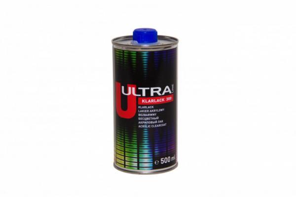 NOVOL ULTRA LINE 99223 300 Лак акріловый 2+1 0,5 л
