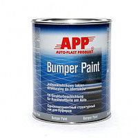 APP 020801 Краска структурная