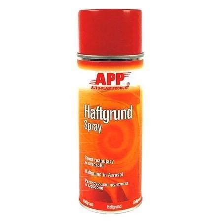 APP 020605 Грунт реактивный в аэрозоли 400 мл Haftgrund