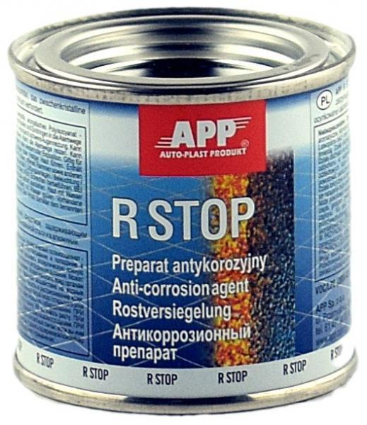 APP 021100 Препарат антикорозійний R-STOP 100 мл