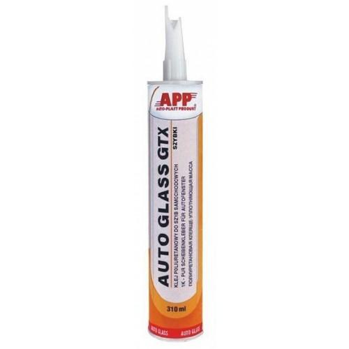 APP 040501 Клей для монтажу автостекла в гильзе 310 мл