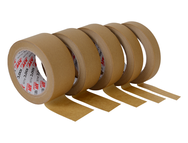 APP 070106 Стрічка клейка одностороння 18ммх45м (100С)