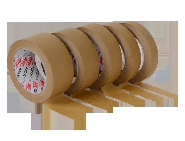 APP 070109 Стрічка клейка одностороння 36ммх45м (100С)