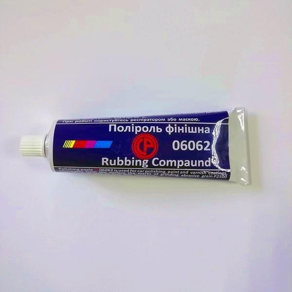 3М Паста полірувальна фінішна 100 гр (06062)