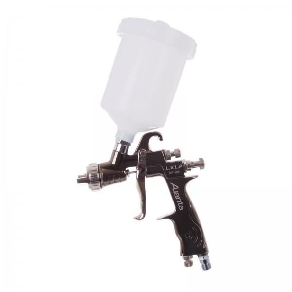 06791 Пістолет фарбувальний MP-500 1.4 мм LVLP (низького тиску)