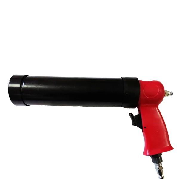 00242 Пістолет для герметика пневматичний FG-09A