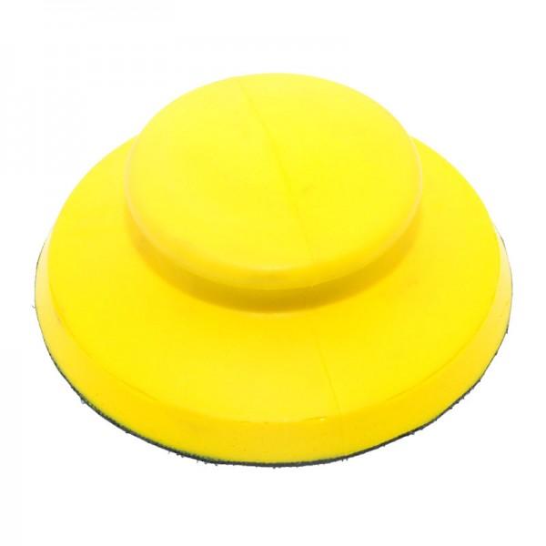 06351 Платформа для ручного шліфування D125 круглая