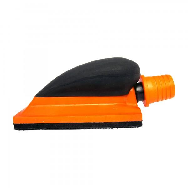 06712 Платформа для ручного шліфування с пылевидаленням 70х125 мм