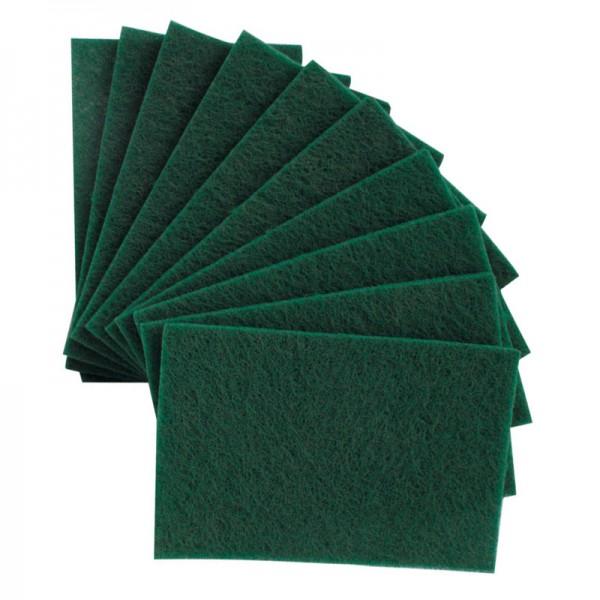 SMIRDEX Волокно шліфувальне (MIRLON) зелений P240