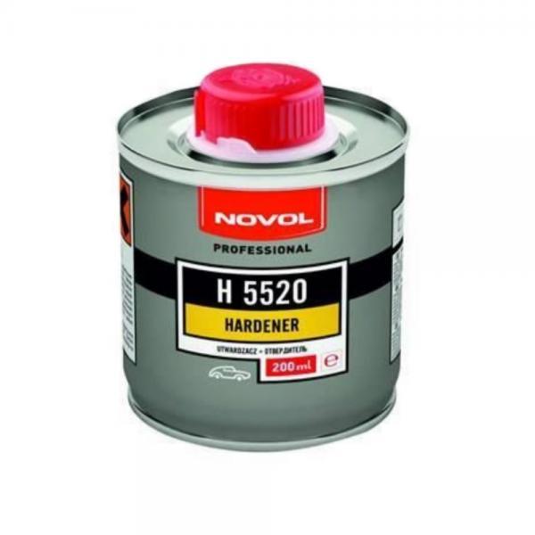 NOVOL 35821 Затверджувач Н5520 до грунтів Protect 330, 320 5+1, 200 мл