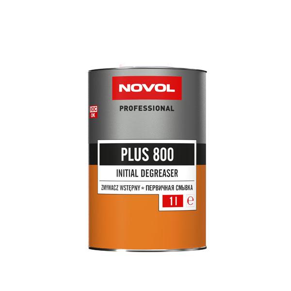Novol 39022 Plus 800 Предварительная смывка 1 л