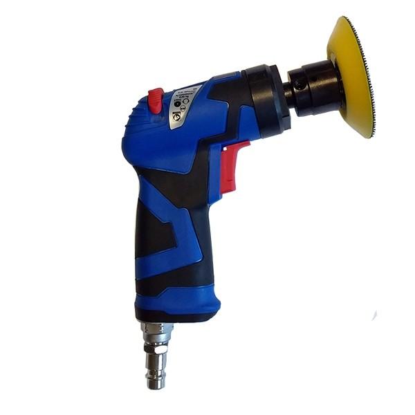 00319 Машинка шліфувальна пневматична міні XQ-339 CP