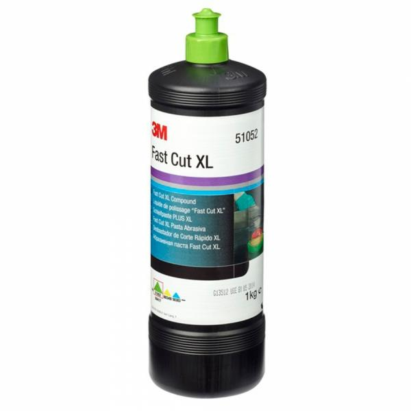 51052 3М Абразивна паста Fast Cut XL 1 л