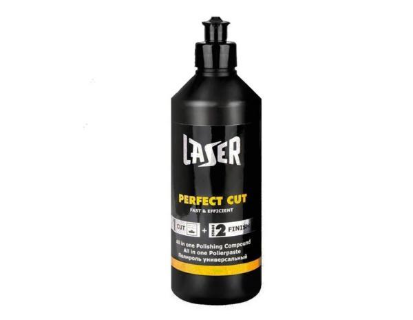 49911 Поліроль Laser Cut однокрокова 0,5 кг